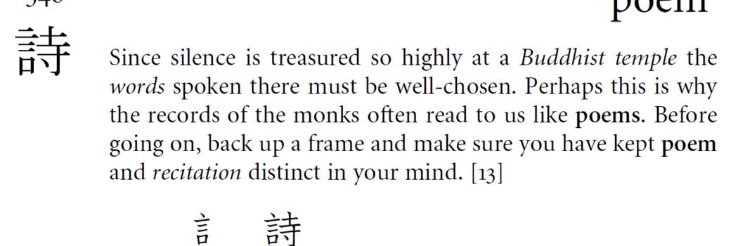Learning Japanese Radicals