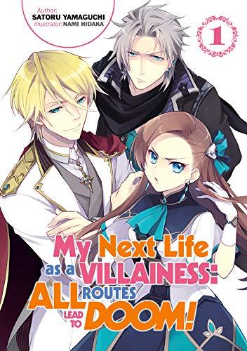 Light Novel Comedy はめふら (Bakarina) – Japanese Book Recommendations