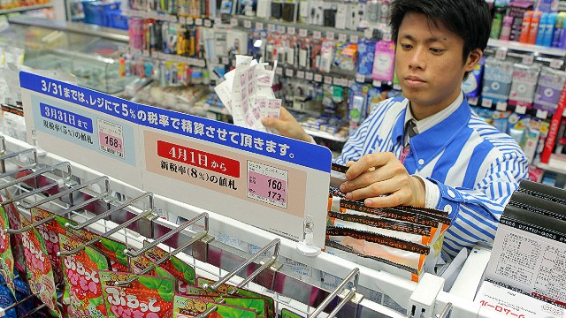 Understanding ばいと敬語 Shop Japanese