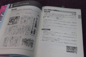 JLPT Grammar Try! Book
