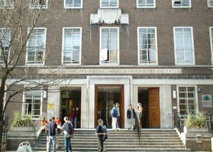 Review of MA in Thoery and Practice of Translation, SOAS School