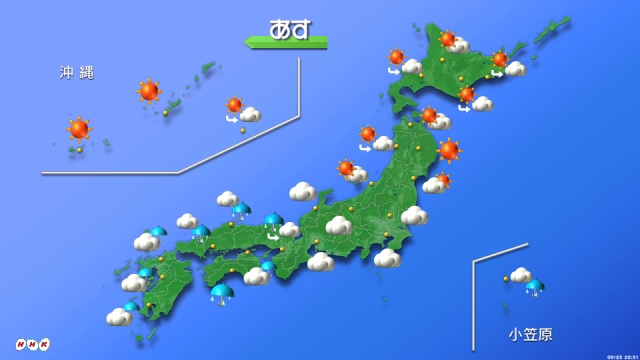 Japanese Weather