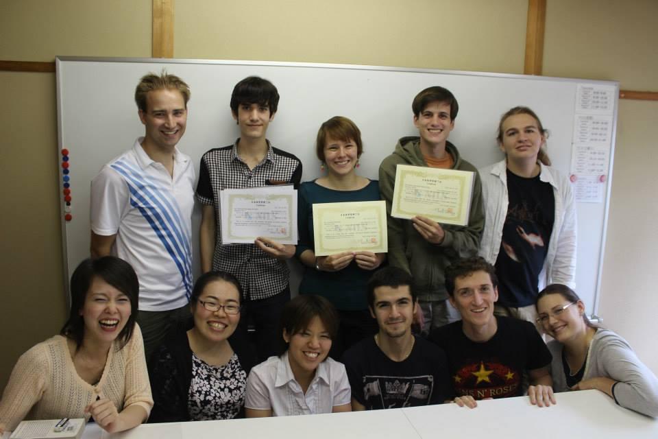Review of NILS Language School Fukuoka