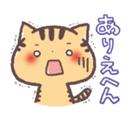Learn Kansai-ben With Cats ariehen