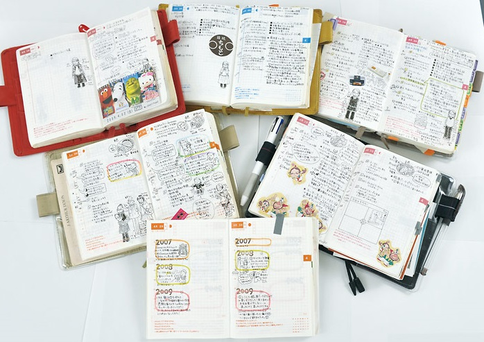 Keeping a Diary in Japanese