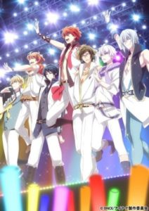 Winter 2018 Anime - Good Anime for Studying Japanese Idolish7