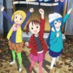 Japanese With Anime and Manga ECCC