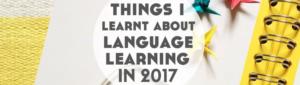 Japanese Language Articles language learning