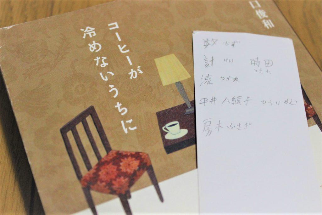 Hacks for Reading Japanese Novels