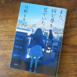 What is Happiness? また、同じ夢を見ていた (Mata Onaji Yume wo Miteita)