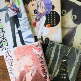 Manga for JLPT N3 Level Japanese
